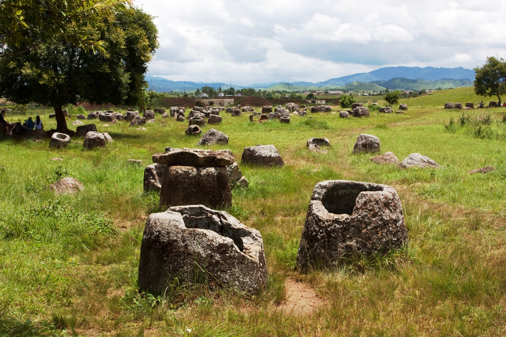 Plain of Jars, Laos-Smarttravel-BG