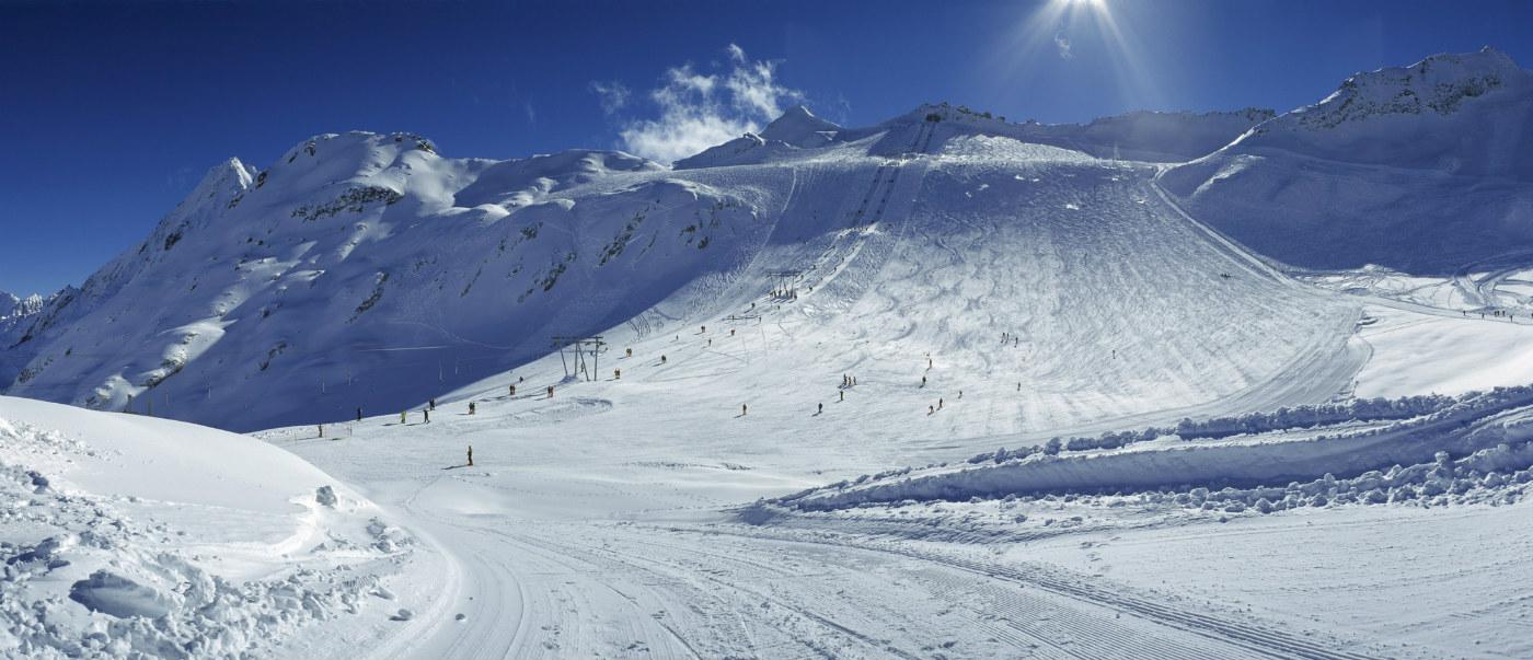 ски вал ди соле италия