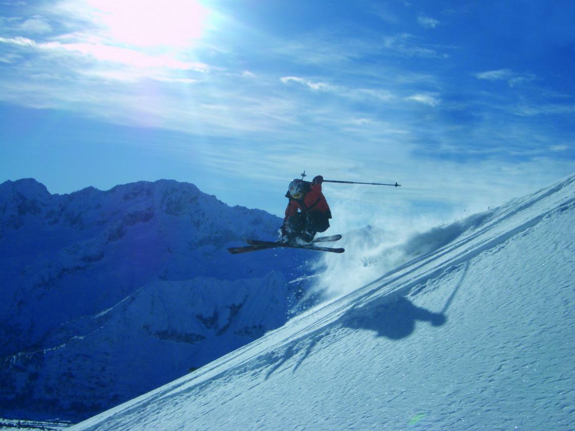ски фолгарида марилева италия