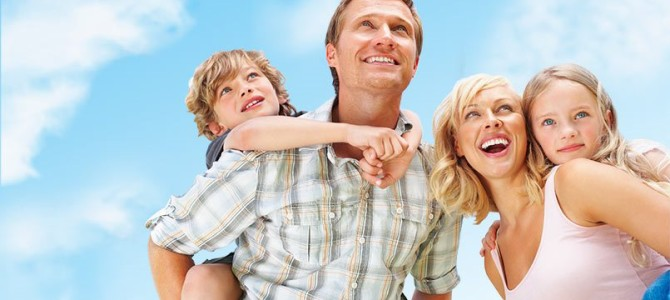 8 важни причини да пътуваме с децата си