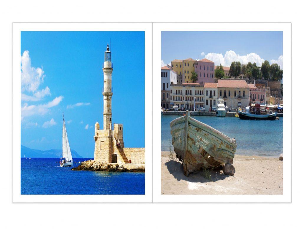 Почивка- на -остров- Крит-Гърция