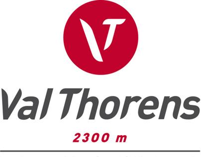Вал Торанс (Val Thorens)