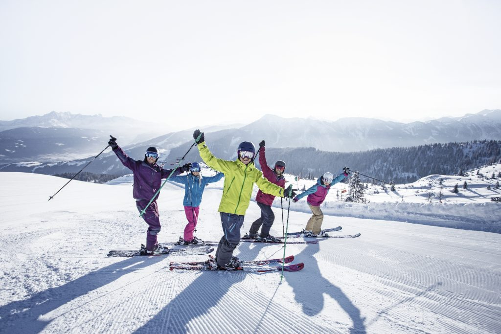 best ski offersaustria_from_smart_travel_bulgaria