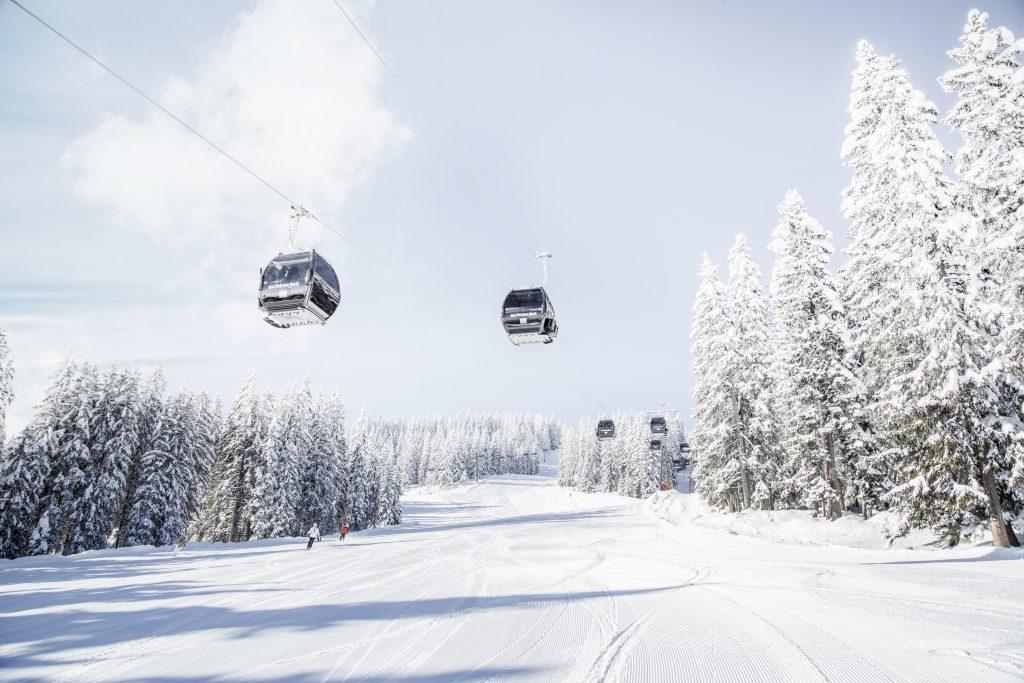 най добрите ски оферти Австрия от Смарт Тарвел България